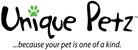 Unique Petz-opt
